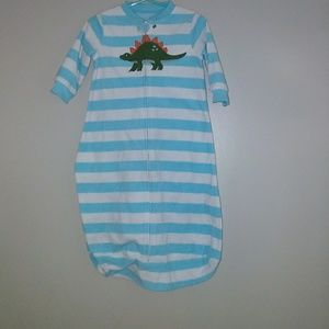 Other - Carters fleece sleepbag